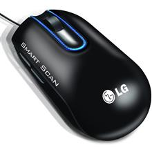 LG LSM-100 Electronic Scanner Mouse